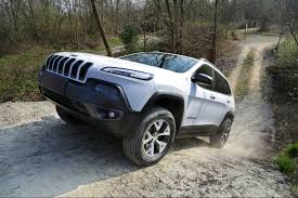 trailhawk jeep green 2015 jeep cherokee trailhawk introduced in the united kingdom