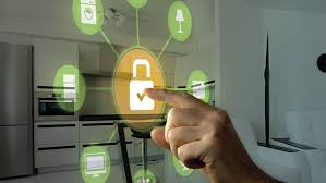 The Internet Of Things And by Future Of Home Security With The Internet Of Things Startup Tales
