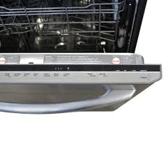 Maytag Dishwasher Review Maytag Mdb8959sas 24 In Built In Stainless Steel Dishwasher