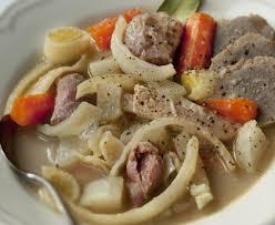 cuisine traditionnelle bretonne kig ha farz pot au feu breton recette de kig ha farz pot au feu
