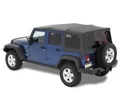 jeep wrangler 4 door top all things jeep bestop supertop nx complete top kit for