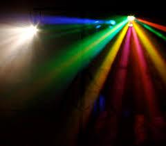 disco light disco light basic 1552sound