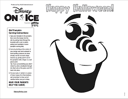 Halloween Templates Free Printable Disney Pumpkin Carving Templates
