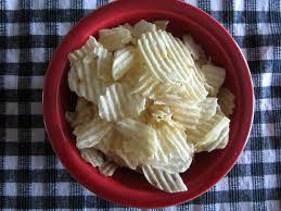 Ripple Chips Why I Love Pennsylvania Pamela Hodges