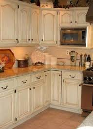 how to paint kitchen cabinets rustic 24 ideas for painting kitchen cabinets white distressed