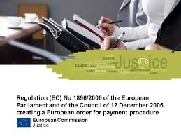 Council Regulation Ec No 44 2001 Brussels The Directive On Combating Late Payment Ppt