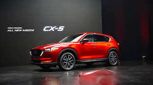 mazda canada all new 2017 mazda cx 5 makes designing gorgeous crossovers look easy