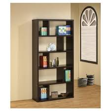 8 inch deep bookcase wayfair