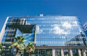 siège de la société générale banques et assurances