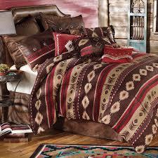 western bedding queen size desert horizon southwest bed set lone