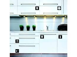stickers meuble cuisine uni stickers pour meuble tiroirs stickers pour personnaliser meubles