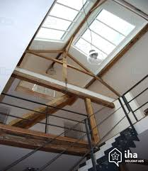 Loft In Garage Apartment Flat For Rent In Ghent Iha 45255