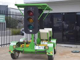 Solar Power Traffic Lights by Solar Traffic Lights Direct Access U0026 Equipment Hire Hobart