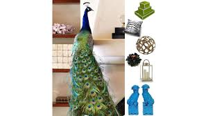 peacocks home decor best peacock lamps for home decor ideas youtube