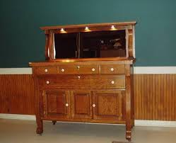 Antique Server Buffet by Antique Mission Oak Sideboard Server Buffet Furnitue Pinterest