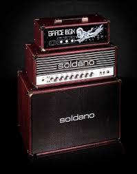 Soldano 2x12 Cabinet Soldano Michael J Soldano Pinterest Guitars Guitar Amp And