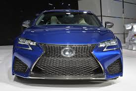 gsf lexus 2016 2016 lexus gs f has less hp than bmw m5 e63 amg and cts v