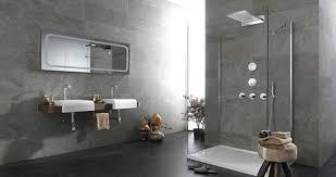 grey bathrooms designs exceptional contemporary bathroom designs