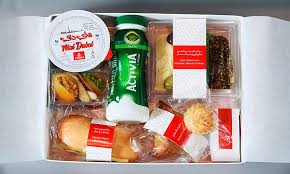 emirates inflight shopping emirates unveils inflight iftar meals