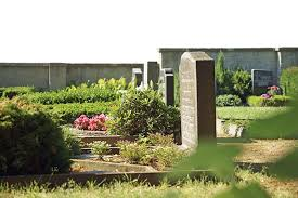 Types Of Community Gardens - different types of burials enlighten me