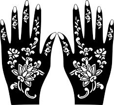 20 best tatuaje henna images on pinterest art walls decals and