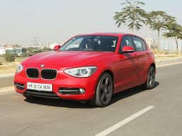 bmw one series india bmw 118d india drive zigwheels