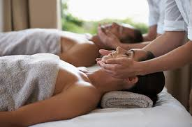 Massage Without Draping Escape Massage U2013 Escape From Everyday Tensions