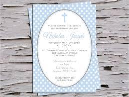 baby blue and polka dots baptism christening dedication