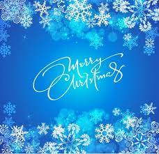 vector blue christmas background free vector download 48 627 free