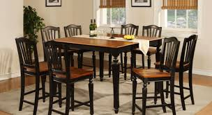 dining room famous black dining room chairs australia