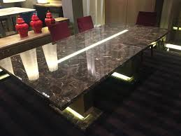 led dining room lighting 99 dining room tables that make you want a makeover