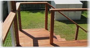 Handrails Brisbane Decks In Brisbane Timber Decking U0026 Balustrade Options By Cooltec