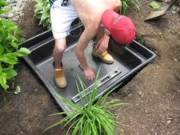 download in ground water feature solidaria garden