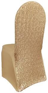 gold spandex chair covers 2 sequin chair covers spandex tight fitting chair cover chivari