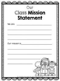 best 25 class mission statement ideas on pinterest good mission