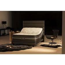 Platform Bed With Mattress Included Bed Frames U0026 Box Springs Bedroom Furniture The Home Depot