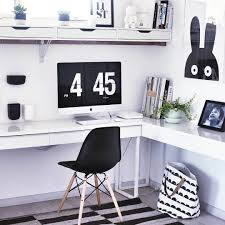 make a corner desk 21 ikea desk hacks for the most productive workspace ever brit
