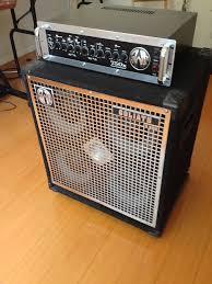 8 ohm bass speaker cabinet swr goliath iv 4x10 8 ohm bass speaker cabinet excellent reverb