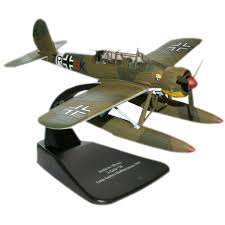 oxford diecast arado ar196 diecast model 1 72 scale