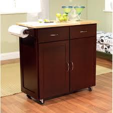 mainstays kitchen island kitchen ideas kitchen island cart with trash bin beautiful