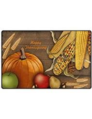 thanksgiving kitchen rugs kitchen table linens