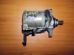 2001 honda accord starter jdm 1997 2002 cg accord f23a auto starter 40 00