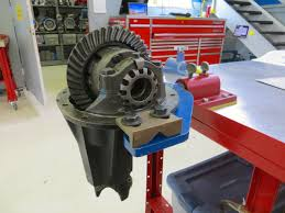 1963 chevrolet biscayne positraction differential overhaul part