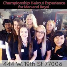 learn about sport clips haircuts w 19th street