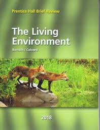 2018 prentice hall brief review the living environment u2014 teacher u0027s