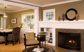 earth tone colors for living room ppg paint colors living room traditional with area rug baseboards
