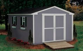 How To Build A Wooden Shed Ramp by 5 Tips For Upgrading Your Garden Shed Backyard Buildings U0026 More