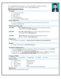 resume sles for electrical engineer pdf to excel best resume format for freshers pdf niveresume pinterest
