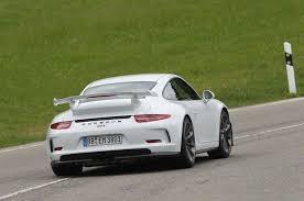 porsche 911 gt porsche 911 gt3 2013 2016 review 2017 autocar
