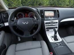 Infiniti G37 Convertible Interior Comparo Take Two Infiniti G37 Vs Bmw 335 The Truth About Cars